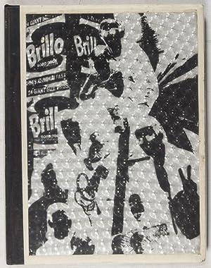 Index Book: Warhol, Andy
