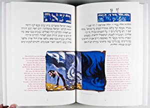 Haggadah: The Passover Story: Garouste, Gérard (Illustrated by); Marc-Alain Ouaknin (Commentary by)