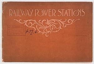 Railway Power Stations: N/A