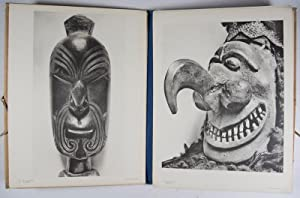 Les Arts Sauvages: Océanie: Poncetton, F.; A. Portier
