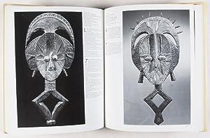 L'Art Kota. Les figures de reliquaire [signed]: Chaffin, Alain et Françoise; Carlos E. Garcia ...