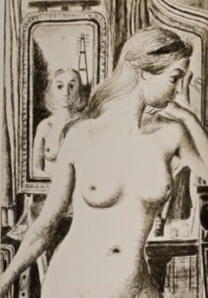 Paul Delvaux: Graphic Work (Catalogue Raisonne): Delvaux, Paul Mira