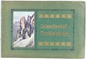 Dolomitenhof - Fischleinboden: NA