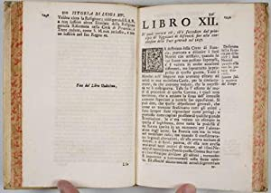 Istoria Del Regno Di Luigi XIV Re Di Francia, e Di Navarra. Tradotta dalla lingua francese nell ...