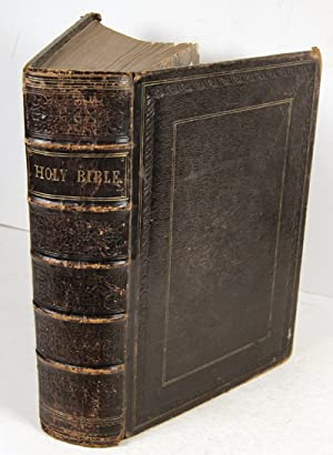 The Holy Bible, Containing the Old and New Testaments, according to the Authorized Version, with ...