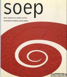 Soep - Sandler, Nick & Johnny Acton