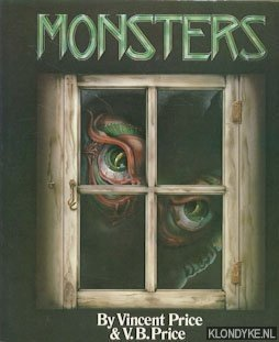 Monsters: Price, Vincent &