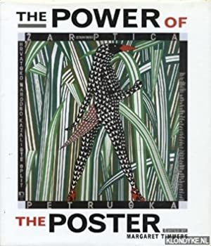 The Power of the Poster: Timmers, Margaret (editor)