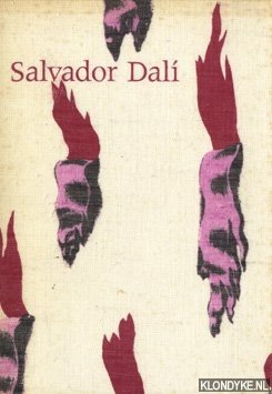 Salvador Dalí: rétrospective 1920-1980: Dalí, Salvador