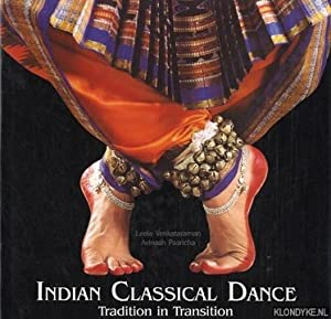 Indian classical dance: tradition in transition: Venkataramna, Leela