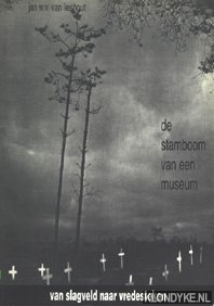 De stamboom van een museum (2 delen): Lieshout, Jan W.V.