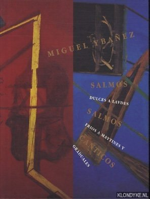 Miguel Ybañez salmos dulces a lavdes salmos: Ybañez, Miguel