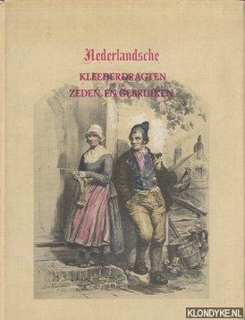 Nederlandsche kleederdragten en zeden en gebruiken: Bing, Valentyn