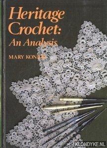 Heritage Crochet: An Analysis: Konior, Mary