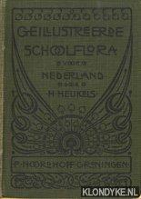 Geïllustreerde schoolflora voor Nederland: Heukels, H.