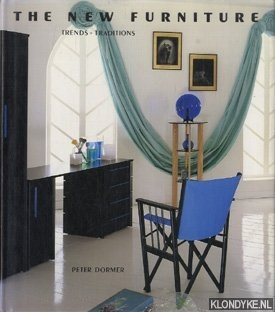 The new furniture trends + traditions: Dormer, peter