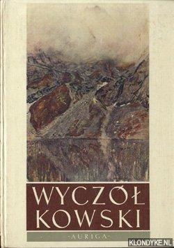 Leon Wyczolkowski: Twarowska, Maria