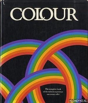The Dutch and colour: Lieshout, Jan van