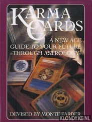 Karma Cards. A new age guide to: Farber, Monte (devised