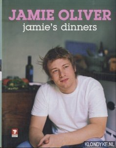 Jamie's dinners - Nederlandstalige editie: Oliver, Jamie