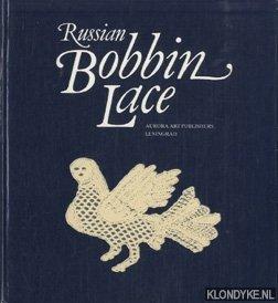 Russian bobbin lace: Staros, Anna (vertaling)
