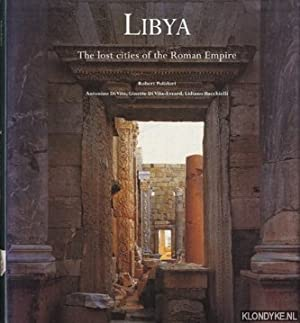Libya. The lost cities of the Roman: Di Vita, Antonio