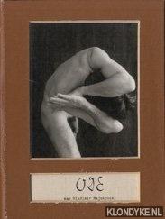 Ode aan Vladimir Majakovski: Herwaarden, Caren J.M.