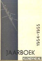 De Delftsche Sport Jaarboek 1954-1955: Diverse auteurs