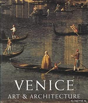Venice: art & architecture (twee delen in: Romanelli, Giandomenico