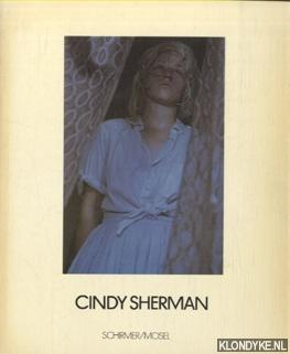 Cindy Sherman: Barents, Els (introduction)