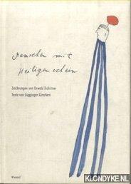Menschen Mit Heiligenschein: Tschirtner, Oswald (Zeichnungen
