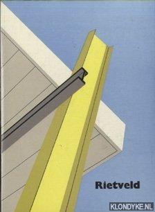 The work of G. Rietveld architect: Brown, Theodore M.
