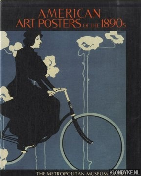 American art posters of the 1890s in: Kiehl, David W.