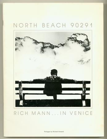 North Beach 90291 [With Typed Letter Signed] MANN, Rich