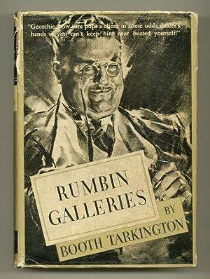 Rumbin Galleries: TARKINGTON, Booth