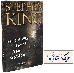 The Girl Who Loved Tom Gordon: KING, Stephen