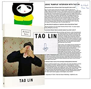 Richard Yates, plus Interview: LIN, Tao