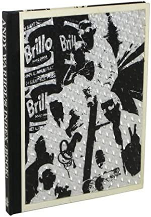 Andy Warhol's Index (Book): WARHOL, Andy