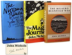 The Milagro Beanfield War, The Magic Journey,: NICHOLS, John