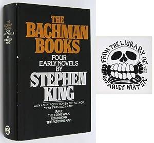 The Bachman Books: KING, Stephen