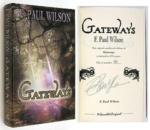 Gateways: WILSON, F. Paul