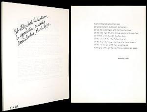 Denver Verse: BRUTUS, Dennis