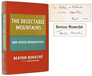 The Delectable Mountains and Other Narratives