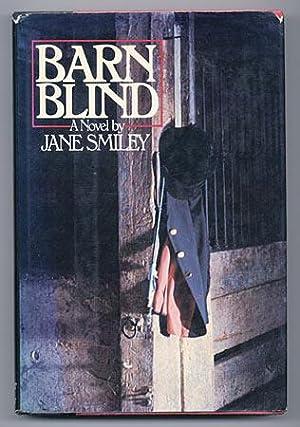 Barn Blind: SMILEY, Jane