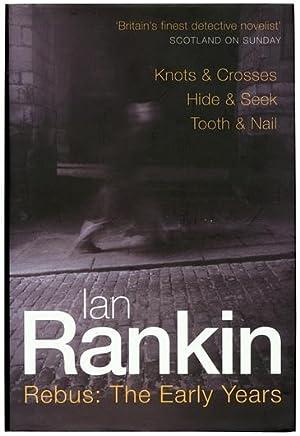 Rebus: The Early Years: RANKIN, Ian