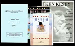 The Sea Lion [Advance Copies & Trial: KESEY, Ken