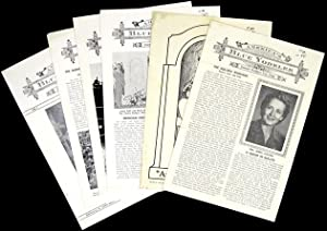 America's Blue Yodeler, 6 Issues: RODGERS, Jimmie)