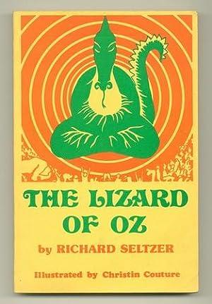 The Lizard of Oz: SELTZER, Richard