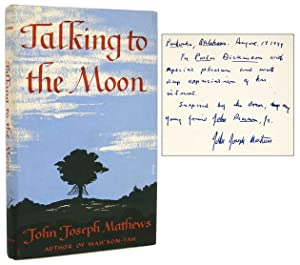 Talking to the Moon: MATHEWS, John Joseph