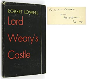 Lord Weary's Castle [Inscribed Association Copy]
